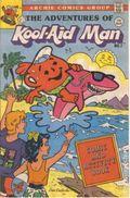 Adventures of Kool-Aid Man (1986 Archie) 7