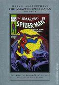 Marvel Masterworks Amazing Spider-Man HC (2002- Marvel) 1st Edition 8-1ST
