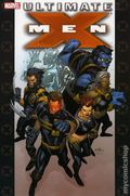 Ultimate X-Men TPB (2006 Marvel) Ultimate Collection 1-1ST