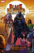 Black Panther The Bride TPB (2006 Marvel) 1-1ST