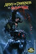 Army of Darkness vs. Re-Animator TPB (2006 Dynamite) 1A-1ST