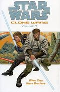 Star Wars Clone Wars TPB (2003-2006 Dark Horse) 7-1ST