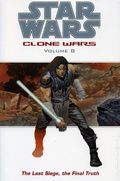 Star Wars Clone Wars TPB (2003-2006 Dark Horse) 8-1ST