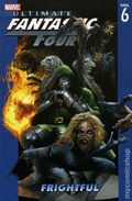 Ultimate Fantastic Four TPB (2004-2008 Marvel) 6-1ST