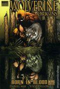 Wolverine Origins HC (2006-2008 Marvel) 1-1ST