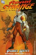 Adam Strange Planet Heist TPB (2006 DC) 1-1ST