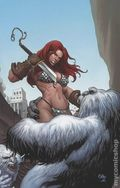 Savage Red Sonja Queen of the Frozen Wastes (2006) 3D