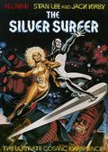 Silver Surfer GN (1978 Fireside) The Ultimate Cosmic Experience 1-1ST