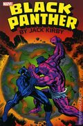 Black Panther TPB (2005-2006 Marvel) By Jack Kirby 2-1ST