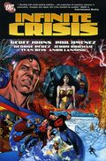 Infinite Crisis HC (2006 DC) 1-1ST