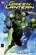 Green Lantern Rebirth HC (2005 DC) 1-1ST