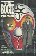 Bogie Man Chinatoon GN (1993) 1-1ST