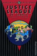DC Archive Editions Justice League of America HC (1990-2012 DC) 3-1ST