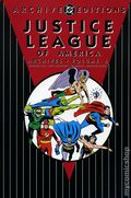 DC Archive Editions Justice League of America HC (1990-2012 DC) 6-1ST