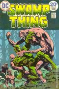Swamp Thing (1972) Mark Jewelers 10MJ