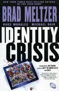 Identity Crisis TPB (2006 DC) 1st Edition 1-1ST