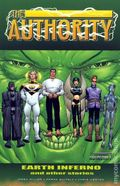 Authority Earth Inferno and Other Stories TPB (2002 DC/Wildstorm) 1-1ST
