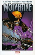 Marvel Comics Presents Wolverine TPB (2005-2006 Marvel) 2-1ST