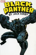Black Panther TPB (2005-2006 Marvel) By Jack Kirby 1-1ST