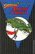 DC Archive Edition Action Comics HC (1997) 1-1ST