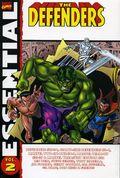 Essential Defenders TPB (2005-2013 Marvel) 2-1ST