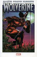 Marvel Comics Presents Wolverine TPB (2005-2006 Marvel) 1-1ST