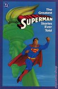 Greatest Superman Stories Ever Told TPB (1987 DC) 1-REP