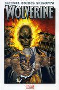 Marvel Comics Presents Wolverine TPB (2005-2006 Marvel) 4-1ST