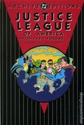 DC Archive Editions Justice League of America HC (1990-2012 DC) 3-REP
