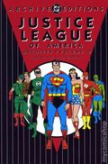 DC Archive Editions Justice League of America HC (1990-2012 DC) 2-REP