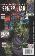 Ultimate Tales Flip Magazine (2005 Spider-Man) 14