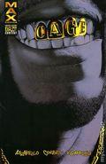 Cage TPB (2003 Marvel Max) By Brian Azzarello 1-1ST