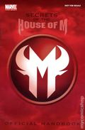 Secrets of the House of M (2005) Marvel Legends AF Reprint 1