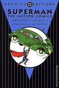 DC Archive Editions Action Comics HC (1997-2012 DC) 1-REP