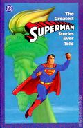 Greatest Superman Stories Ever Told TPB (1987 DC) 1-1ST