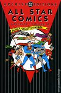 DC Archive Editions All Star Comics HC (1991-2006 DC) 8-1ST