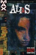 Alias TPB (2003-2004 Marvel MAX) 1-1ST