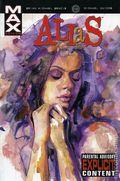Alias TPB (2003-2004 Marvel MAX) 3-1ST