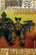 Deathblow and Wolverine TPB (1996) 1-1ST