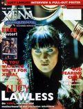 Xena Warrior Princess Magazine Featuring Hercules (1999 UK) 6B