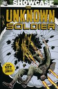 Showcase Presents Unknown Soldier TPB (2006) 1-1ST