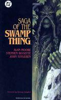 Swamp Thing TPB (1987-2006 DC/Vertigo) 2nd Series Collections 1-1ST