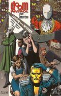 Doom Patrol TPB (2004-2008 DC/Vertigo) By Grant Morrison 1-REP