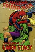Amazing Spider-Man The Death of Gwen Stacy TPB (1999 Marvel) 1-REP