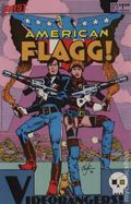 American Flagg (1983 1st Series) 11