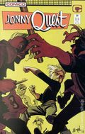 Jonny Quest (1986 Comico) 31