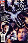 X-Files (1995) 12