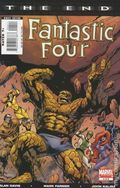 Fantastic Four The End (2006) 4