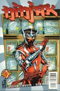 Ninjak (1997 2nd Series) 3