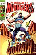 Avengers (1963 1st Series) 63